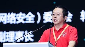 網絡安全進入深水區 中國安全解決方案閃耀ISC