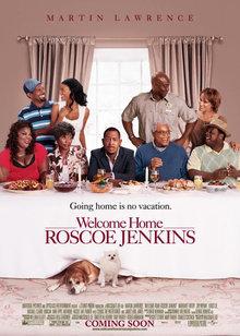 歡迎回家,羅斯科·杰金斯