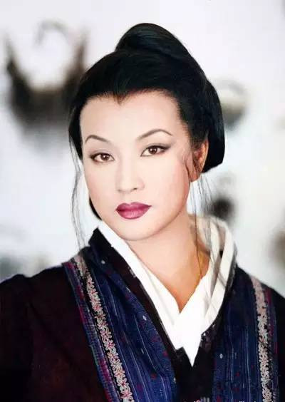 Liu Xiaoqing's true identity, shocked the whole country!