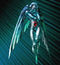 力天使 - 神学释义  免费编辑   修改义项名