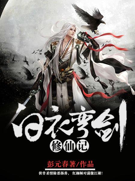 白衣弯剑修仙记