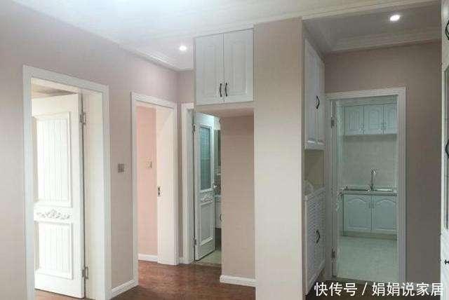冰箱放客廳隔斷