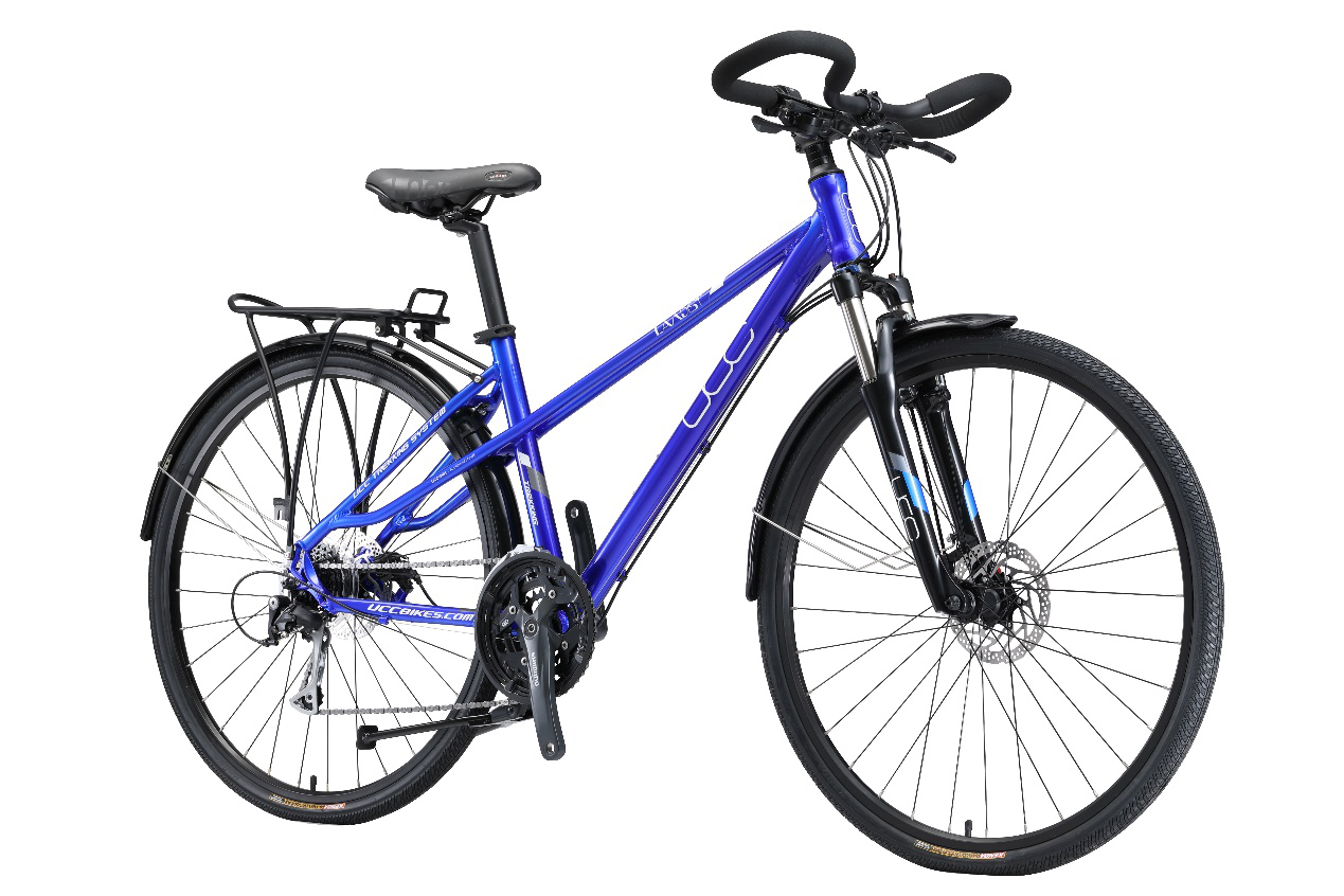 ucc自行车官网_UCC运动自行车,骑行助你领略每一处风景 - 商业 - 大众新闻网 ...