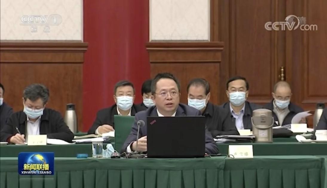 全国政协委员周鸿祎:数字时代来临,大数据是数字化的中心