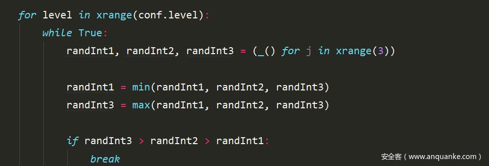 从sqlmap源码看如何自定义payload
