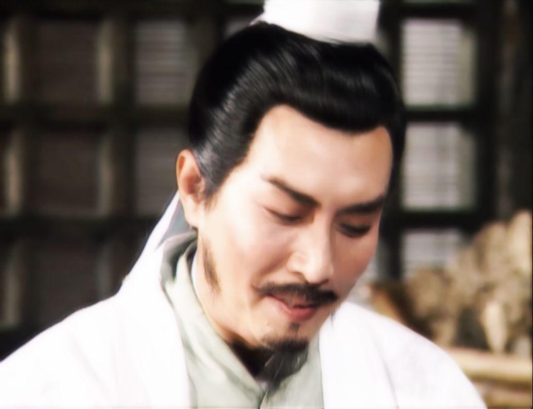 """""""刘备又要刘禅和其他儿子视诸葛亮为父."""