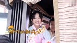 独孤皇后花絮:陈乔恩吃什么都好香,这是陈晓无法承受之重啊!