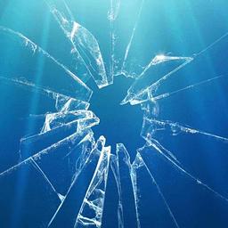 破碎屏幕动漫壁纸_破碎的屏幕动态壁纸_360手机助手