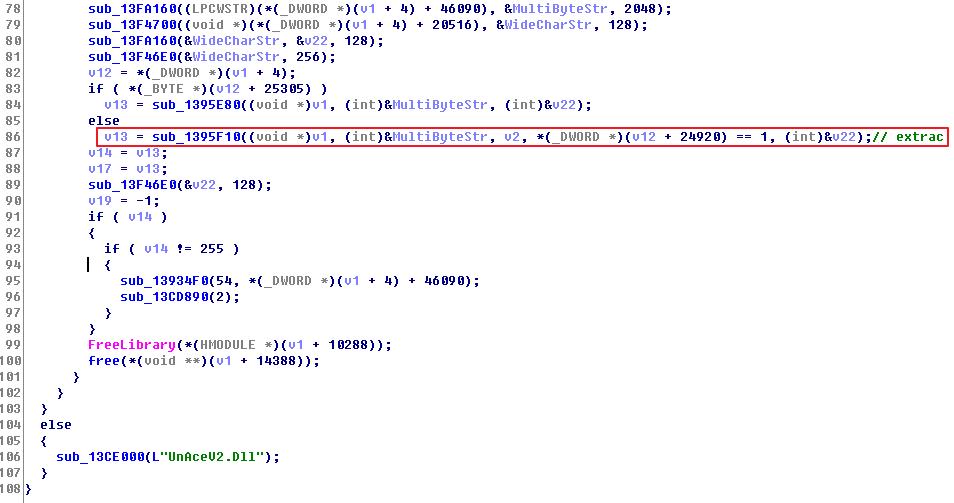 警惕丨WinRAR漏洞利用升级:社工、加密、无文件后门-互联网之家