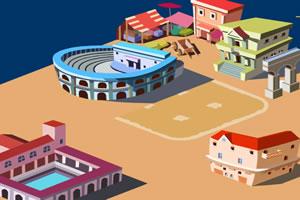 模擬城市之打造古羅馬圖片